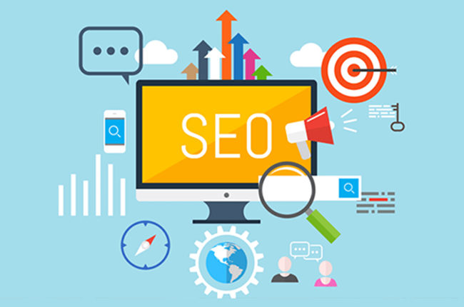 how do I add SEO services to my website?